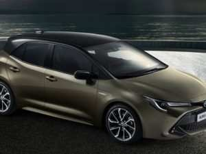 39 All New Toyota Auris 2019 Release Date Release Date