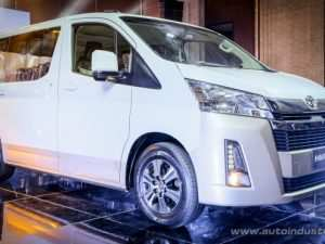 39 All New Toyota Bus 2020 Reviews
