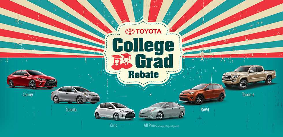 39 All New Toyota Graduate Program 2020 Review And Release Date