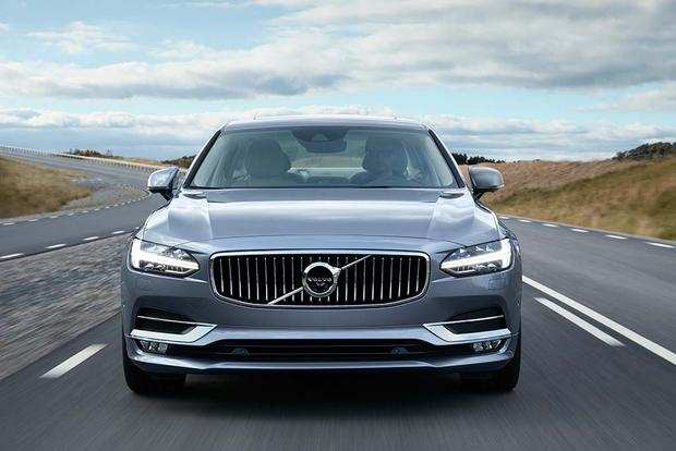 39 All New Volvo Cars 2020 Reviews
