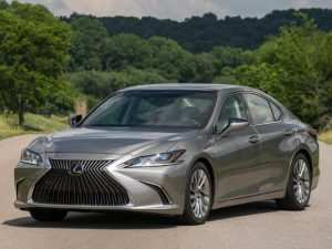 39 All New When Do 2019 Lexus Come Out Rumors
