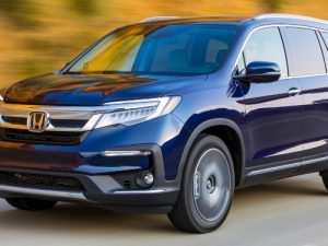39 All New When Does The 2020 Honda Pilot Come Out Review