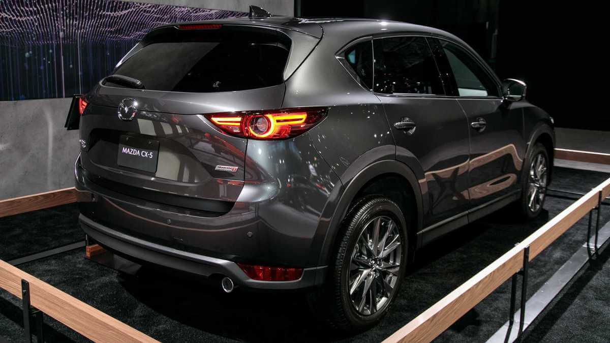 39 All New Xe Mazda Cx5 2020 Images