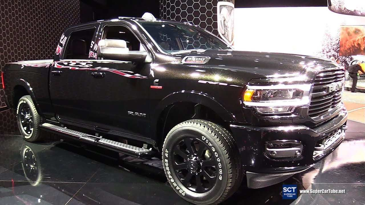 39 Best 2019 Dodge 2500 Ram Price And Review