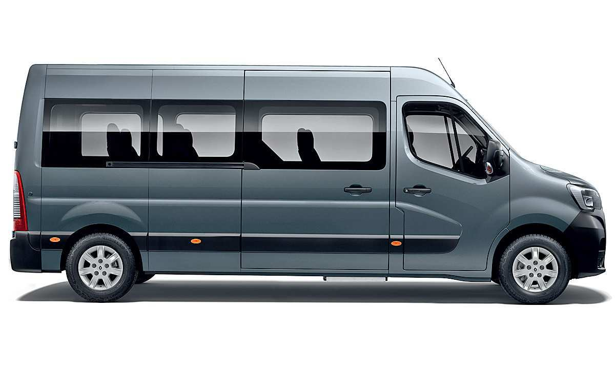 39 Best 2019 Renault Master New Review