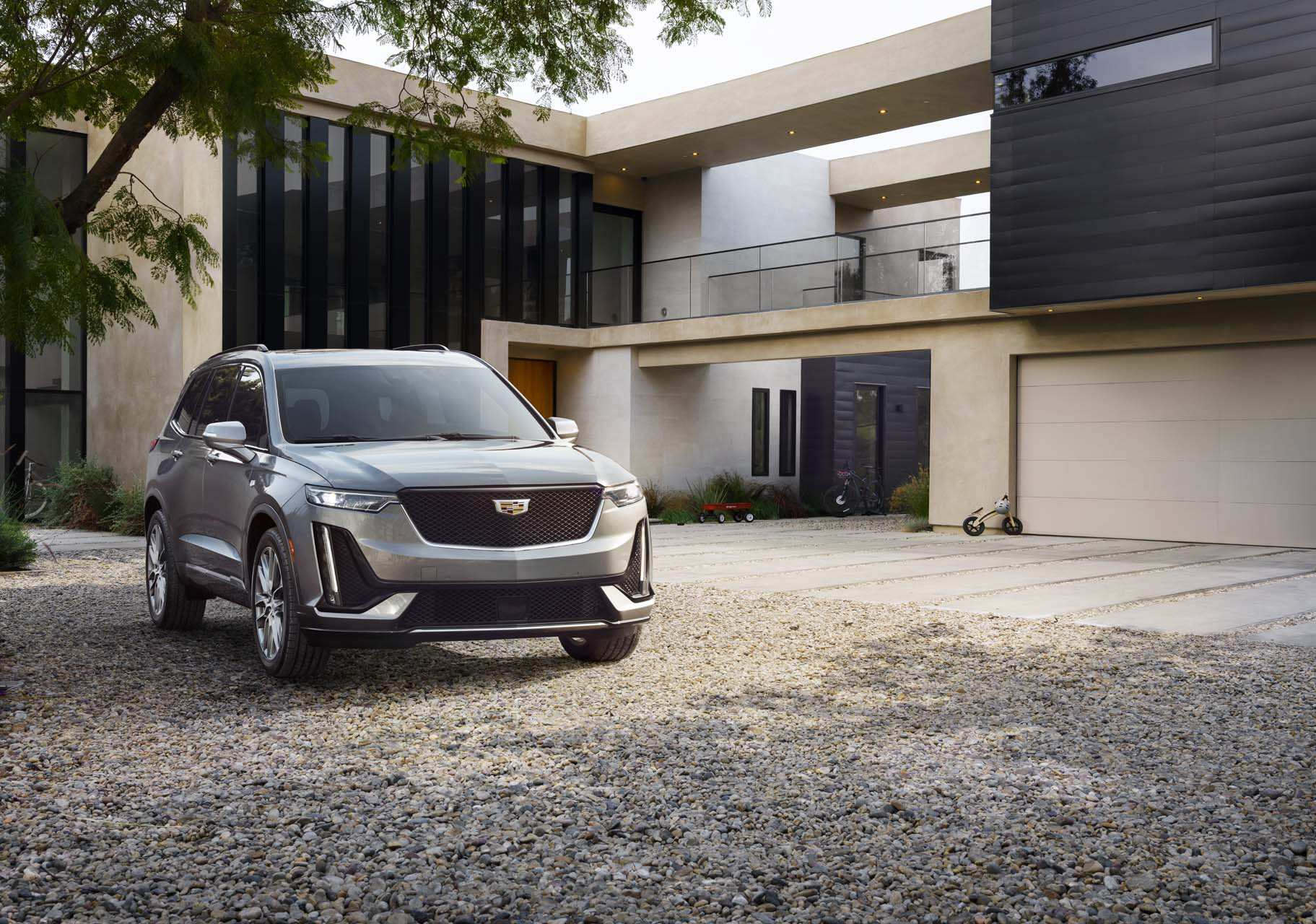 39 Best 2020 Cadillac Xt6 Gas Mileage Redesign