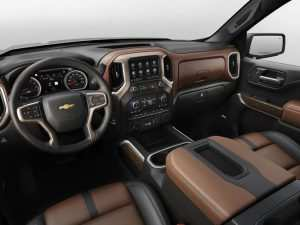 39 Best 2020 Chevrolet 2500 High Country New Concept