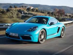 39 Best 2020 Porsche 718 Cayman Interior
