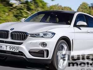 39 Best BMW Urban Cross 2020 Review and Release date