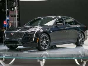 39 Best Cadillac Convertible 2020 Performance and New Engine