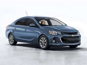 39 Best Chevrolet Onix 2020 Configurations