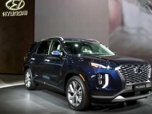 39 Best Hyundai Palisade 2020 Price In India Picture