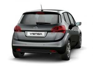 39 Best Kia Venga 2019 Redesign and Review