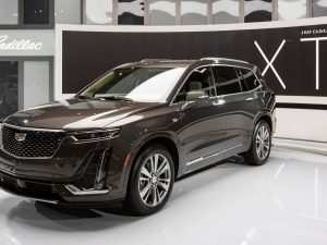 39 Best Pictures Of 2020 Cadillac Xt6 Rumors