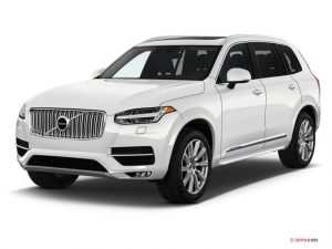 39 Best Volvo Cx90 2019 Overview