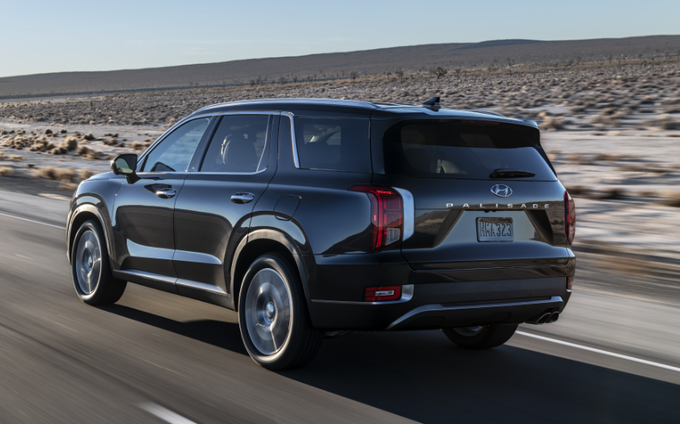 39 Best When Does The 2020 Hyundai Palisade Come Out Engine