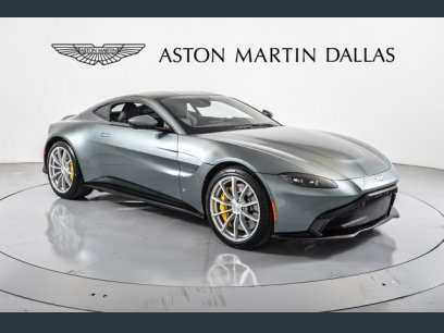 39 New 2019 Aston Martin Vantage For Sale Price And Release Date