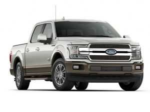 39 New 2019 Ford Atlas First Drive