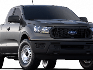 39 New 2019 Ford Ranger Images Speed Test