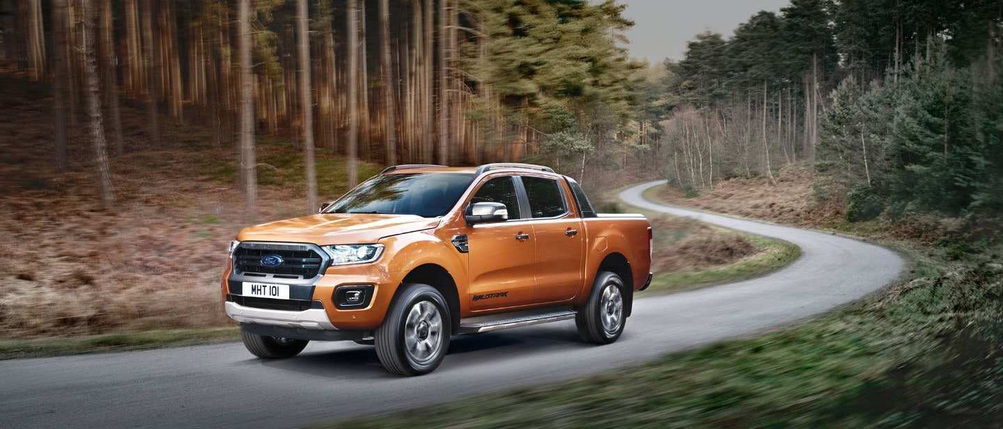 39 New 2019 Ford Wildtrak Performance and New Engine