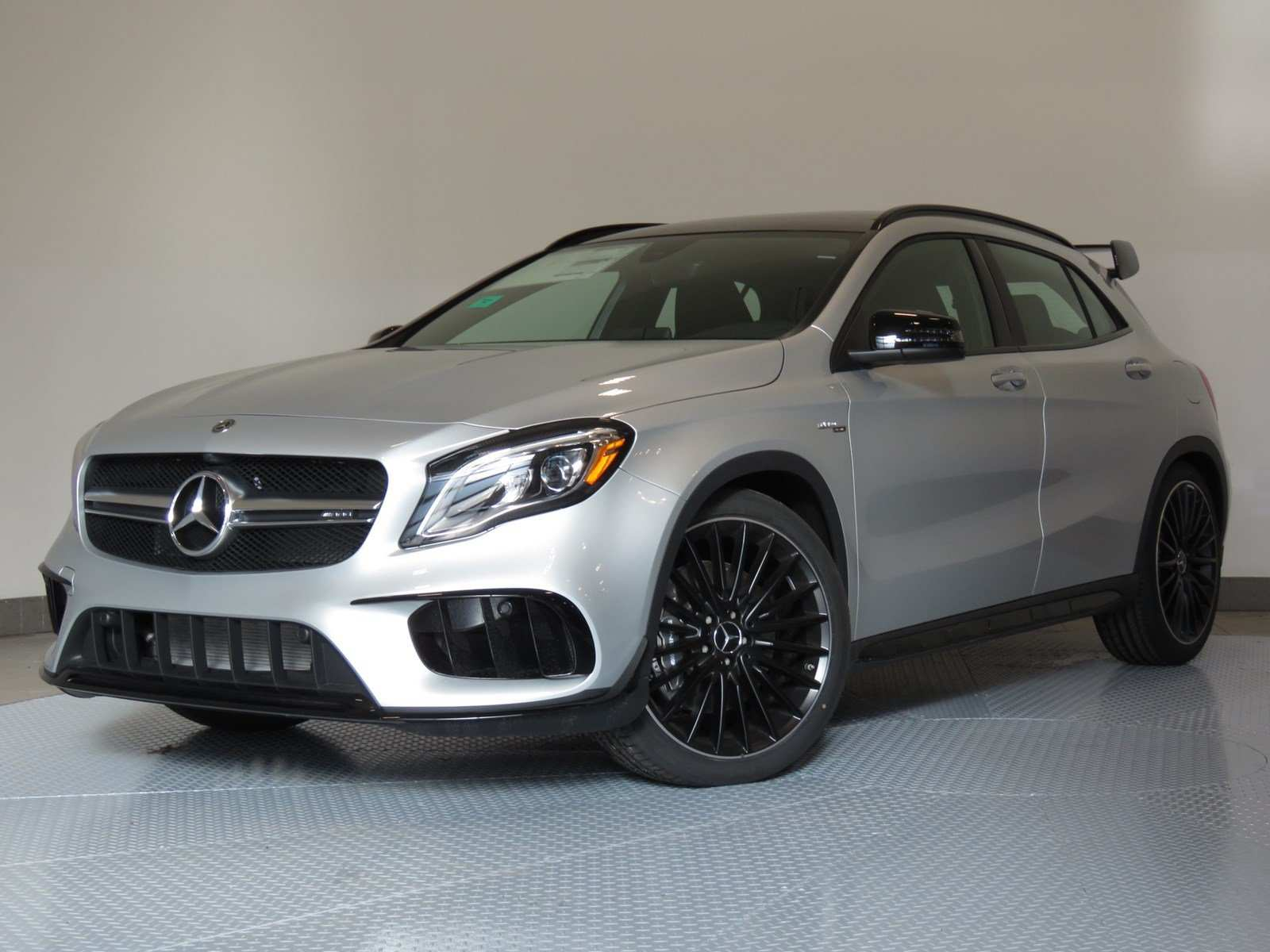 39 New 2019 Mercedes Benz Gla Exterior