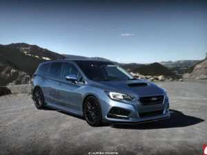 39 New 2019 Subaru Hatchback Sti Picture