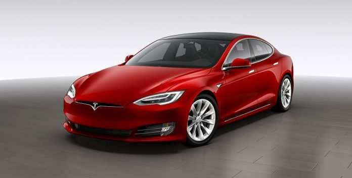 39 New 2019 Tesla Model S Research New