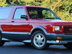 39 New 2020 Gmc Syclone Reviews