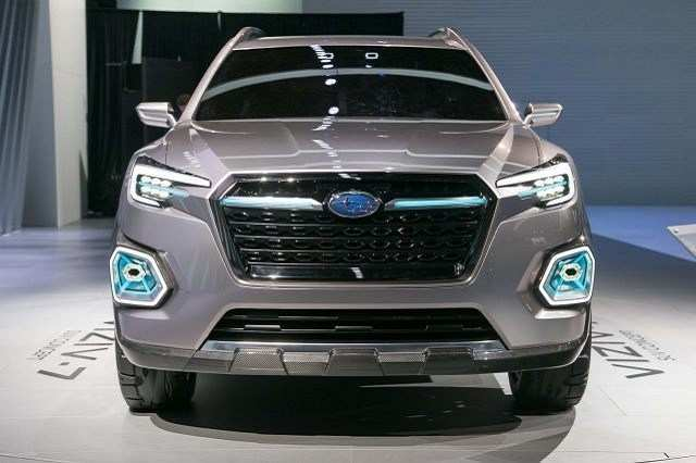 39 New 2020 Subaru Pickup Performance And New Engine