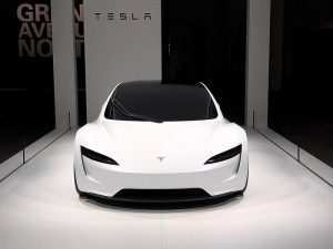 39 New 2020 Tesla Roadster Weight 3 Configurations