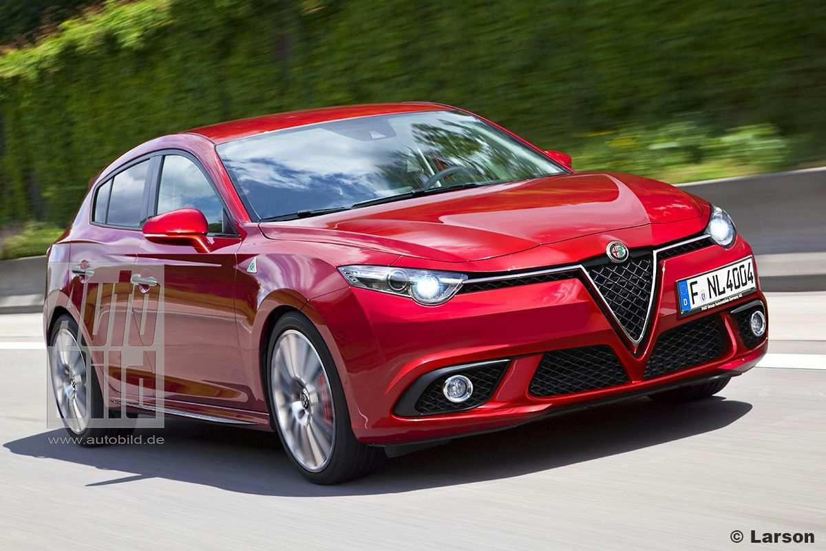 39 New Alfa Mito 2020 Wallpaper