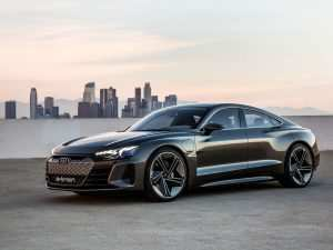 39 New Audi Gt Coupe 2020 Photos