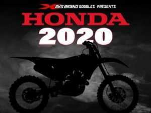 39 New Honda Motorcycles New Models 2020 Specs