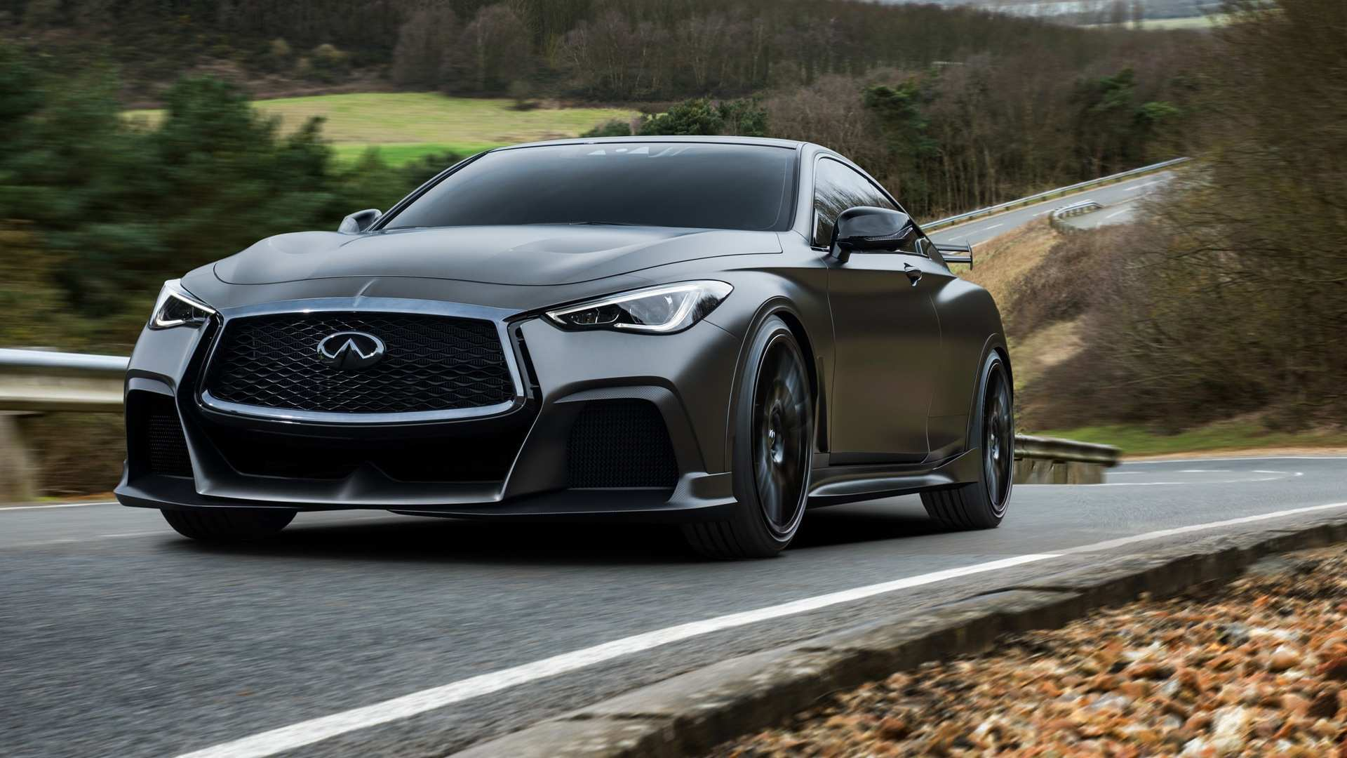39 New Infiniti Auto 2020 Redesign And Review