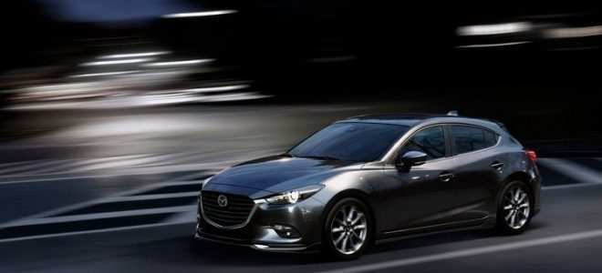 39 New Mazda 3 2019 Specs Reviews