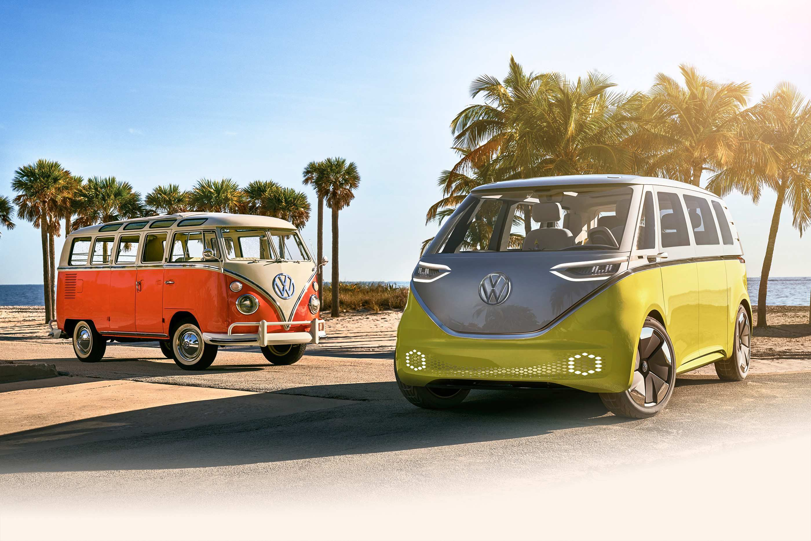 39 New Volkswagen Bus 2020 Price Specs And Review