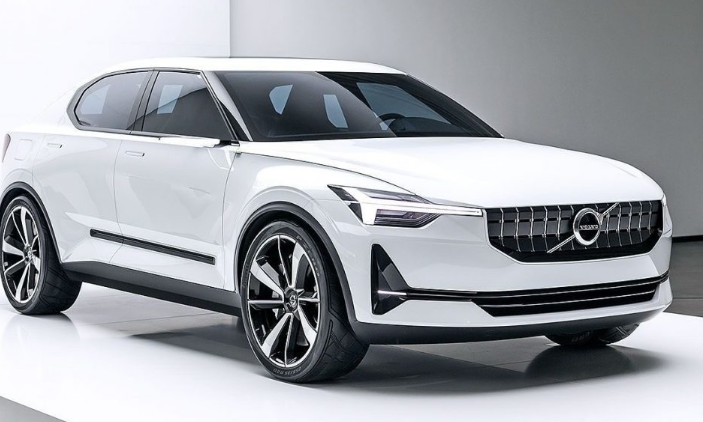 39 New Volvo Xc40 2020 Release Date And Concept