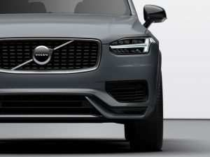 39 New Volvo Xc90 2020 Model Review