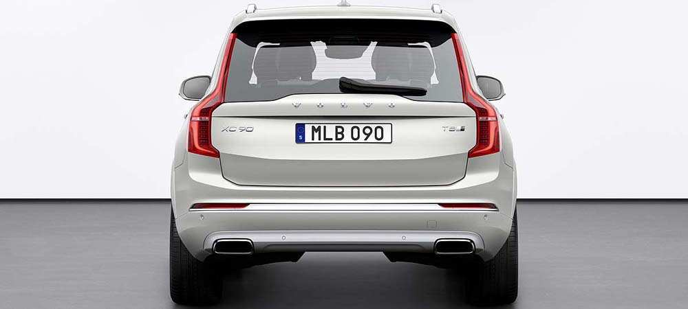 39 New Volvo Xc90 2020 Model Specs And Review