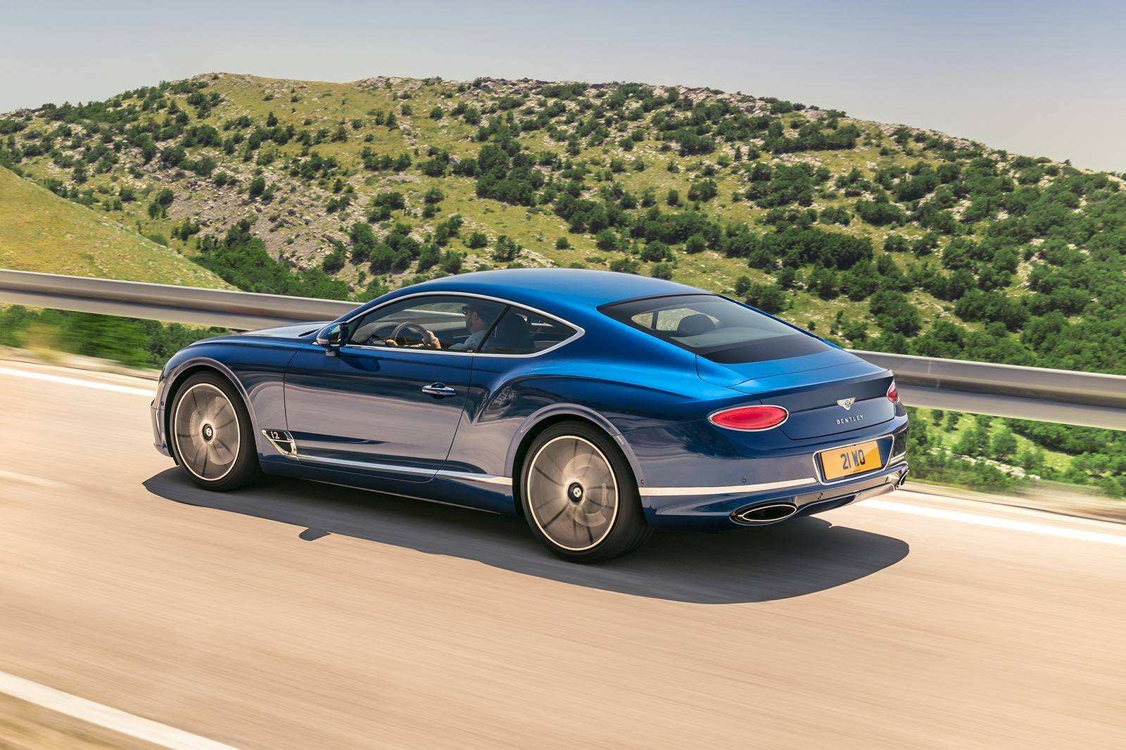 39 The 2019 Bentley Prices