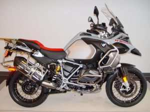 39 The 2019 Bmw 1250 Gs Configurations