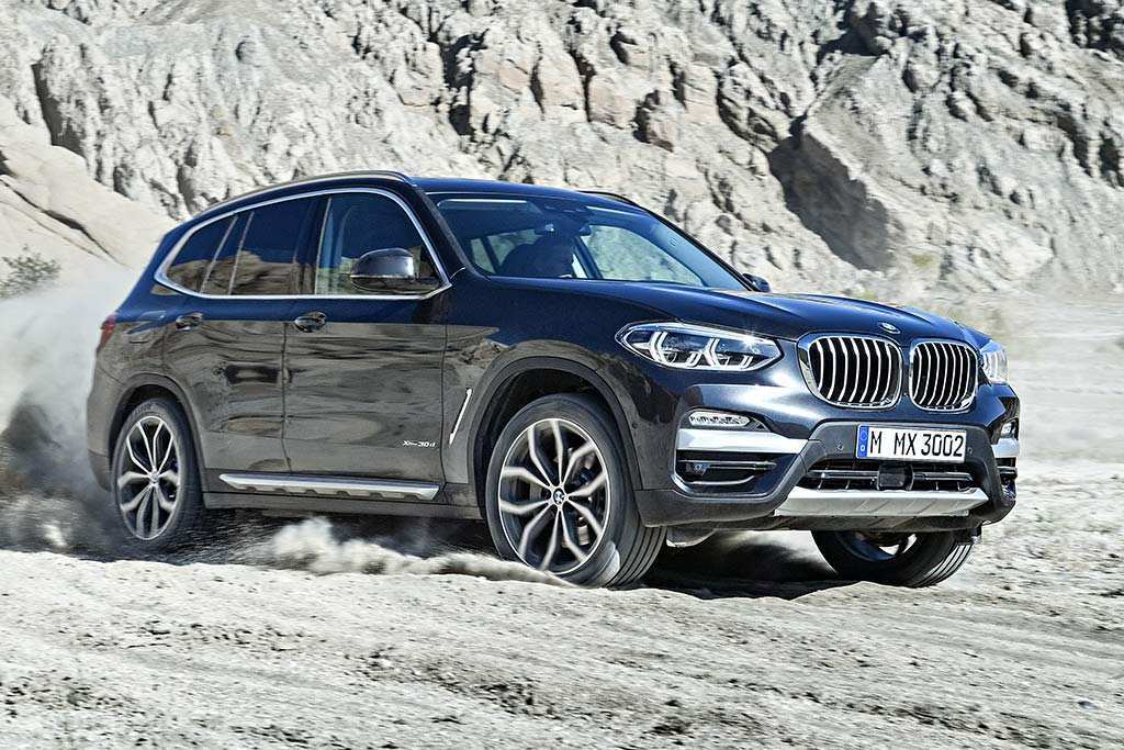 39 The 2019 Bmw X3 Style