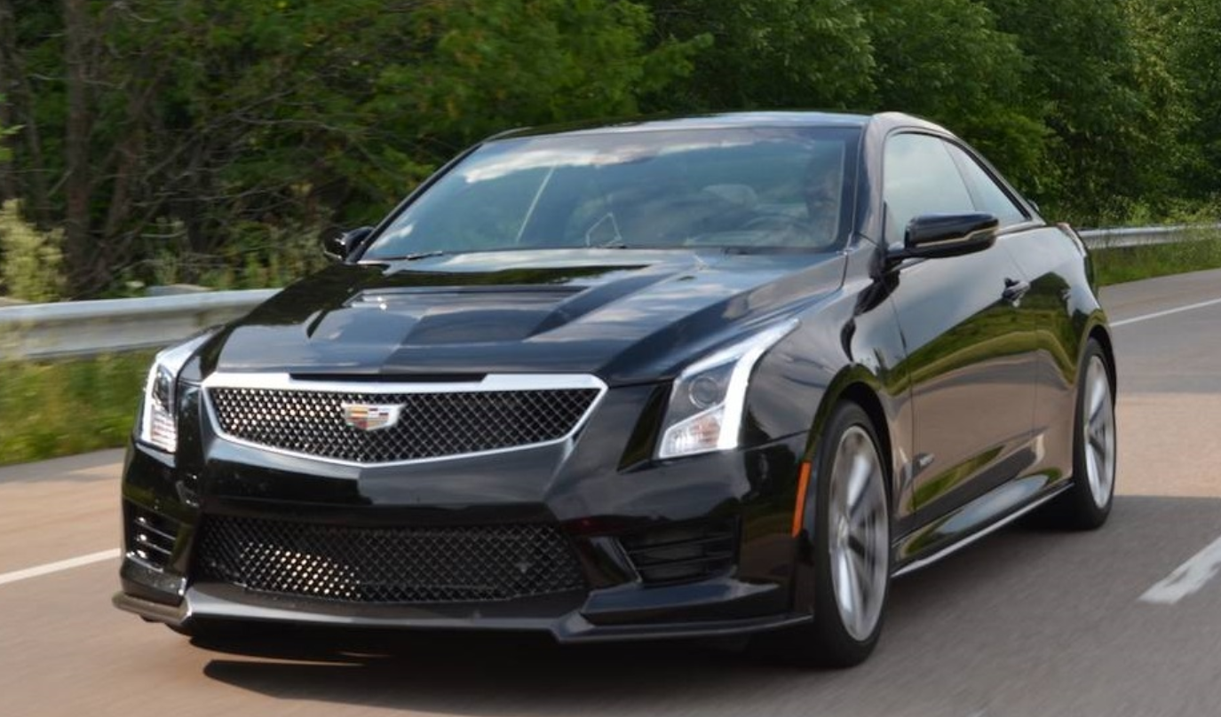 39 The 2019 Cadillac Ats Redesign Spesification