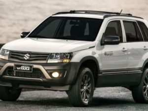 39 The 2019 Suzuki Grand Vitara Price