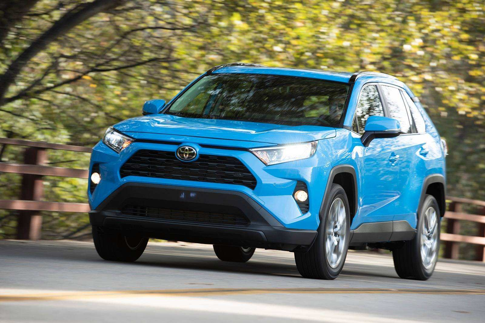 39 The 2019 Toyota Rav4 Price Model