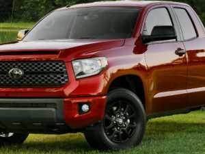 39 The 2019 Toyota Tundra Update Picture