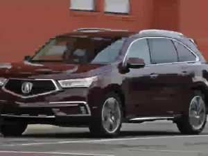 39 The 2020 Acura Mdx Spy Photos Price and Review