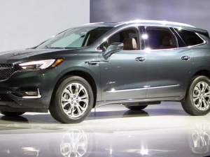 39 The 2020 Buick Suv Prices