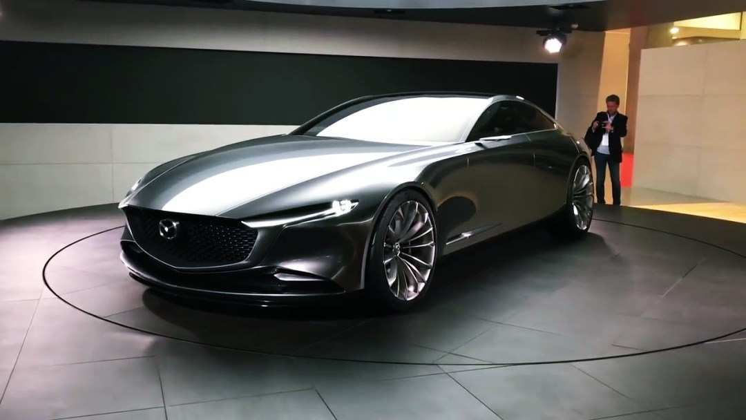 39 The 2020 Mazda 6 Redesign Redesign And Concept