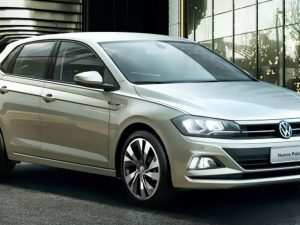 39 The 2020 Vw Polo Spesification